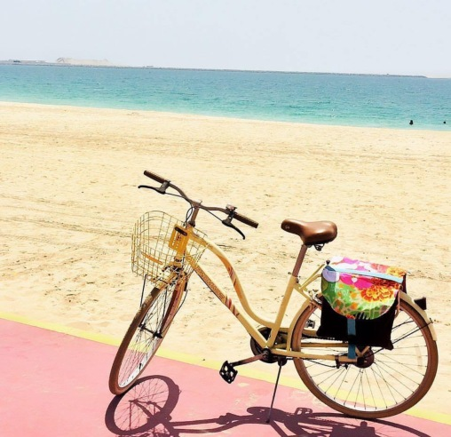 trihcot bike
