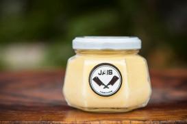 Manteiga com Limão Siciliano